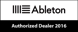 Ableton Authorized Dealer