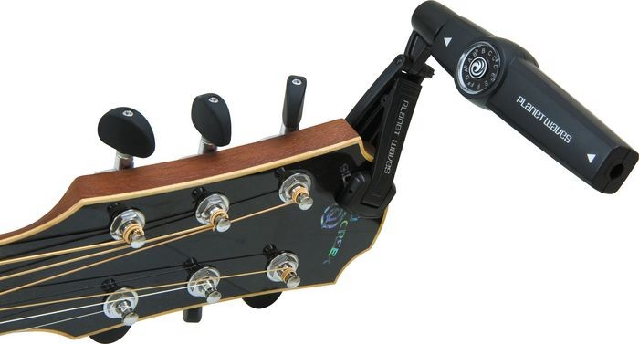 Planet Waves CT 02 Chromatic Multi Function Tuner