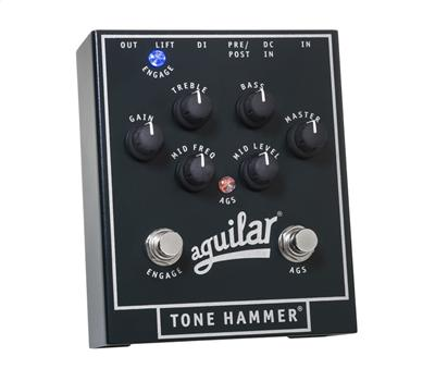 Aguilar Tone Hammer Pedal