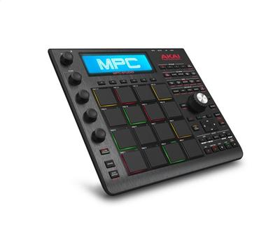 Akai MPC-Studio Black