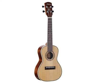 Alvarez AU70WC Konzert Ukulele in Natural Satin1