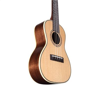 Alvarez AU70WC Konzert Ukulele in Natural Satin3
