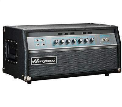 Ampeg SVT-VR Reissue All Tube SVT 300 Head