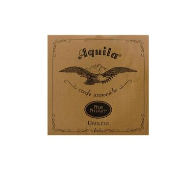 Aquila New Nylgut Ukelele Set Baritone Low-D