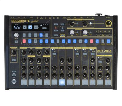 Arturia DrumBrute Limited Creation Edition1
