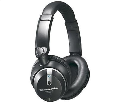 Audio Technica ATH-ANC7 Headphone
