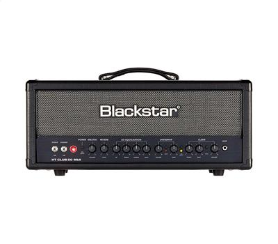 Blackstar HT Club 50 MKII Head Venue Series1