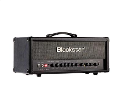 Blackstar HT Club 50 MKII Head Venue Series3