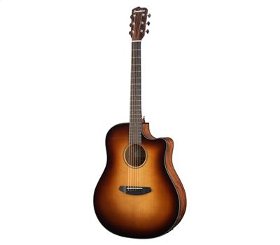 Breedlove Discovery Series Dreadnought Plus Soft Cutaway Sunburst Gloss1