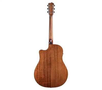 Breedlove Discovery Series Dreadnought Plus Soft Cutaway Sunburst Gloss2