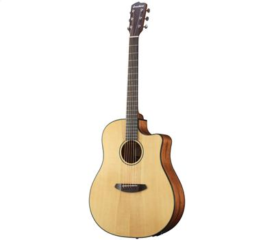 Breedlove Discovery Series Dreadnought Plus Soft Cutaway1