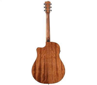 Breedlove Discovery Series Dreadnought Plus Soft Cutaway2