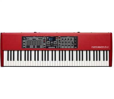 Clavia Nord Electro 5 HP 73 Hammer Action