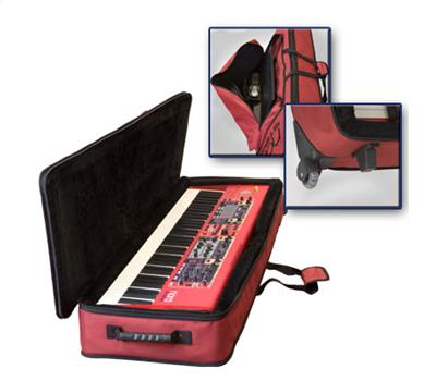 Clavia Nord Softcase Stage 76 Key / HP-73 / E-HP