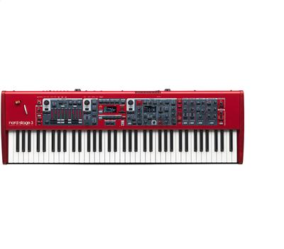 Clavia Nord Stage 3 76 HP