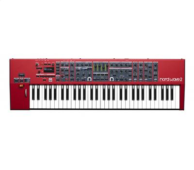 Clavia Nord Wave 21