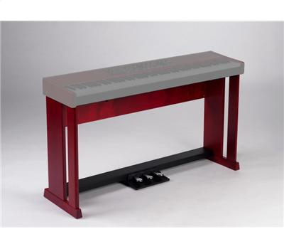 Clavia Nord Wood Keyboard Stand 88Keys Red