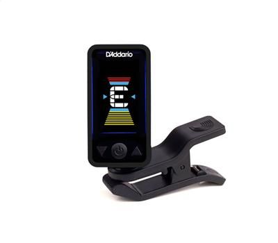 Planet Waves CT-17 Black Eclipse Clip-On Tuner