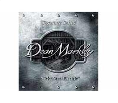 Dean Markley Signature Custom Light .009-.046 Nickel Steel Electric