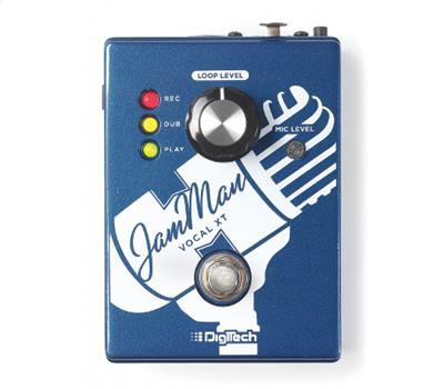 Digitech Jamman Vocal XT1