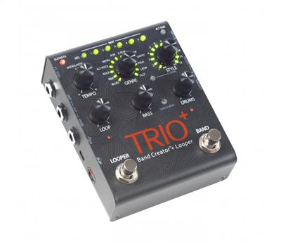 Digitech Trio + Plus2