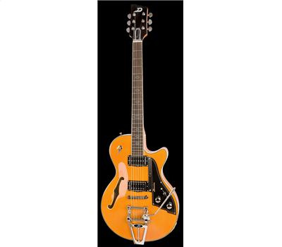 Düsenberg Starplayer TV Trans Orange