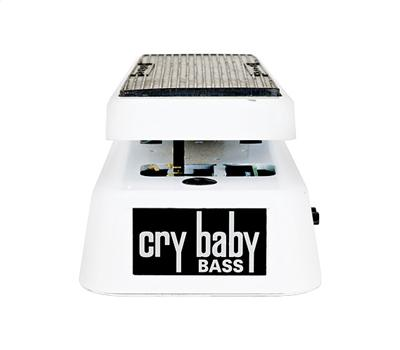 Dunlop Cry Baby Bass Q Wah