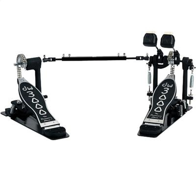 DW CP3002 Double Pedal