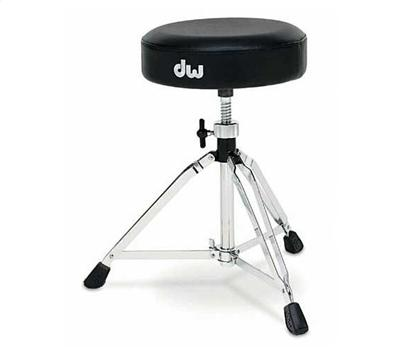 DW Drum Throne 5100