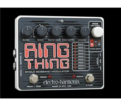 Electro Harmonix Ring Thing