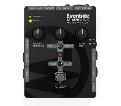 Eventide Mixing Link1