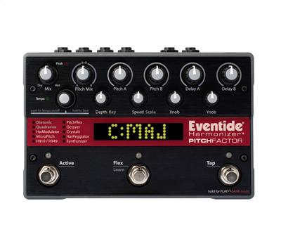 Eventide Pitch Factor1