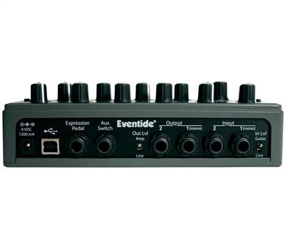 Eventide Pitch Factor2