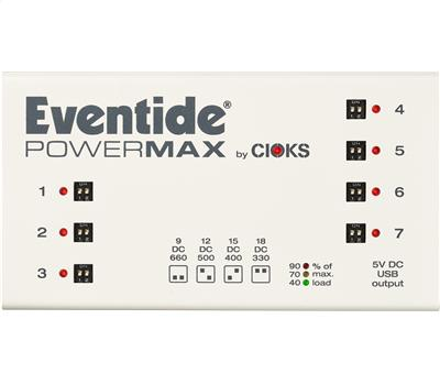 Eventide PowerMax by CIOKS2