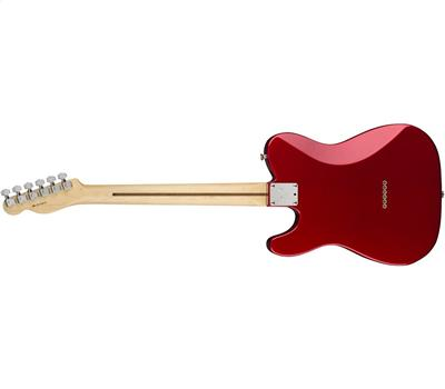 Fender American Professional Telecaster Deluxe ShawBucker Rosewood Fingerboard Candy Apple Red2