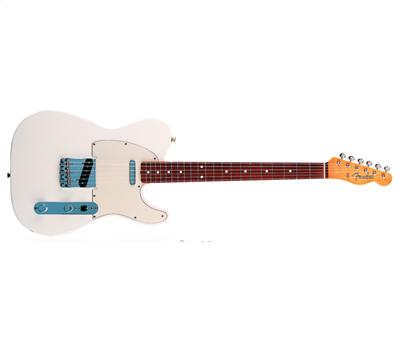 Fender Classic Series 60s Telecaster RW Olympic White