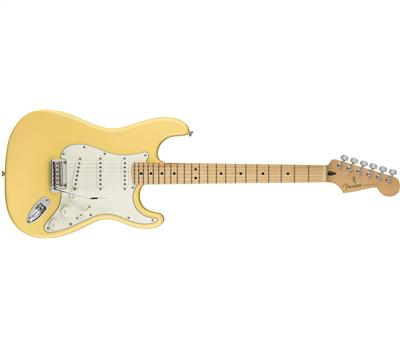 Fender Player Stratocaster® MN Buttercream