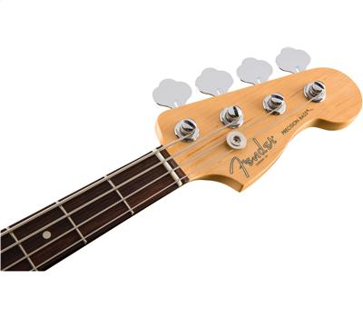 Fender American Professional Precision Bass® Rosewood Fingerboard 3-Color Sunburst4
