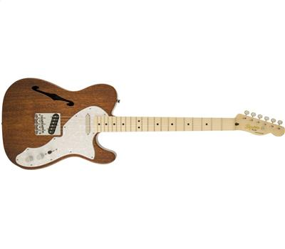 Squier Classic Vibe Telecaster Thinline MN Natural