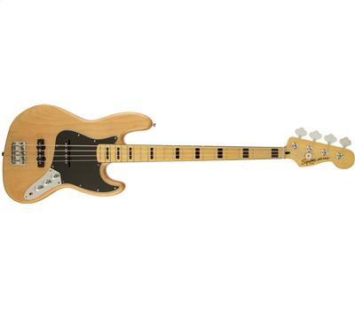Squier Vintage Modified Jazz Bass 70