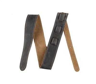 Fender Road Worn Strap Black1