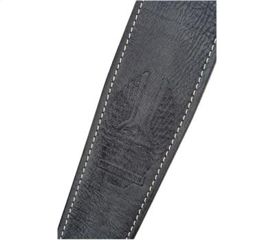 Fender Road Worn Strap Black2