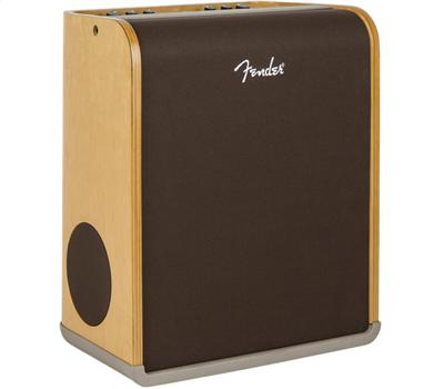 Fender Acoustic SFX1