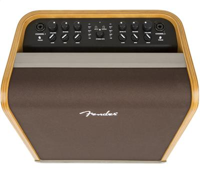 Fender Acoustic SFX2