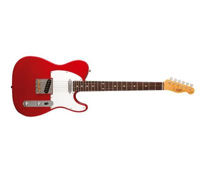 FGN Neo Classic Tele Candy Apple Red