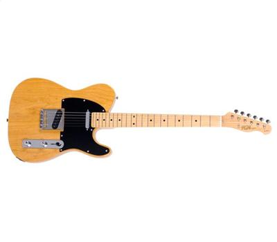 FGN Neo Classic TL 52 Style Vintage Natural Maple