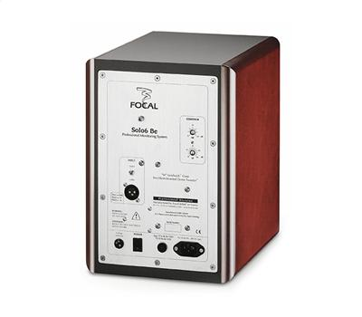 Focal Solo 6 BE2