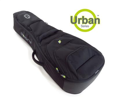 Fusion Urban Bag Western Gitarre Black2