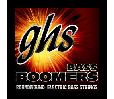 GHS 3045 5M-DYB Bass Boomers 5-String