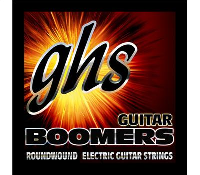 GHS Guitar Boomers 010-52 TNT